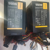 Psu pure antec 550 watt