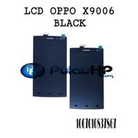 LCD TOUCHSCREEN OPPO X9006 BLACK