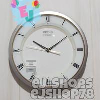 Jam Dinding Seiko Original QXA683S Sweep Movement QXA683