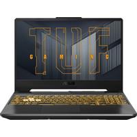 ASUS TUF A15 FA506QM R736B6G-O R7 5800H 8GB 512GB RTX3060 W10 & OHS