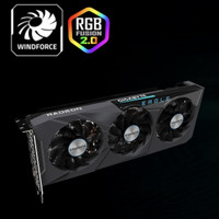 VGA Radeon™ RX 6700 XT EAGLE 12G GIGABYTE