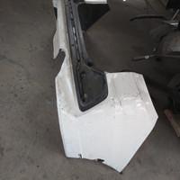 bamper belakang mobilio rs