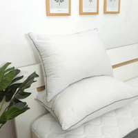 Kintakun - Bantal Luxury Sanitized Bulu Angsa Sintetis 50×70 cm