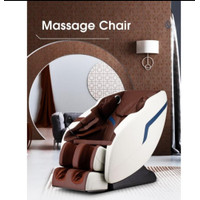 Kursi Pijat Full Body / Massage Chair Rovos