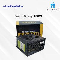 Simbadda Power Supply 400W