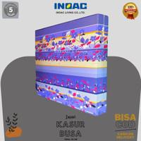 Kasur Inoac 200x180x30 Kasur Busa Inoac Nomor 1 ORIGINAL