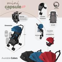 Stroller BabyElle / Baby Elle Mini Capsule SP - S312