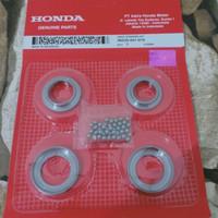 Komstir Honda GL Pro 100 Win Tiger CB