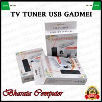 TV TUNER USB STICK UTV-380 / Tv Tuner Usb Gadmei Laptop PC