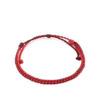 Gelang Tali Braided THIS IS FIRE TuTu and Co.