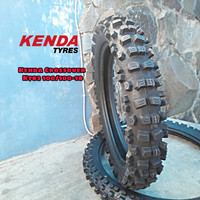 Ban trail cross kenda 100/100-18