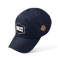 DENZEL DZ 22 Topi Baseball Navy - Topi Distro - Topi Pria