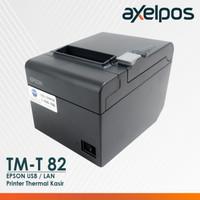 PRINTER POS KASIR THERMAL EPSON TMT82   TMT 82   TM-T82 USB