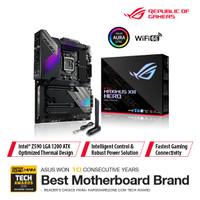 ASUS ROG Maximus XIII Hero Intel Z590 LGA 1200 ATX Motherboard