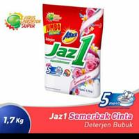 attack jazz 1.7kg semerbak