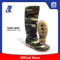 Sepatu AP Boots Terra Army