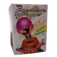 Pirate Roulette Barrel Running Man Korean Games/ CRAZY PIRATE - MIN 49
