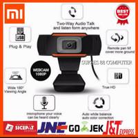 WEBCAM 1080P HD AUTOFOCUS WITH MICRPHONE HOME USB VIDEO WEBCAM