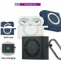 Spigen Classic Shuffle Soft Silicone Case Apple Airpods Pro