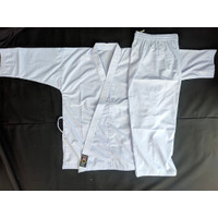 Baju Karate Tegi/Dogi Kumite merk Tokaido