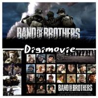 Sandisk 16gb film Perang Band of Brothers Bonus 2 Otg