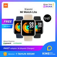 Xiaomi Mi Watch Lite Smartwatch Original Garansi Resmi