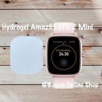 Amazfit GTS 2 Mini Anti Gores Hydrogel Screen Protector Gel/Jelly