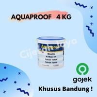 Cat Aquaproof 4kg Cat Anti Bocor Waterproofing