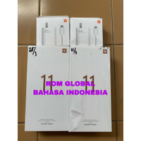 Xiaomi mi 11 new 8/128gb original