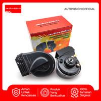 Autovision New Dopppelton Horn