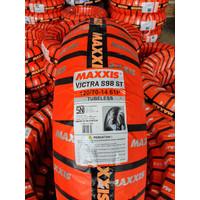 BAN BELAKANG PCX TUBLESS MAXXIS 120/70-14 VICTRA + BONUS