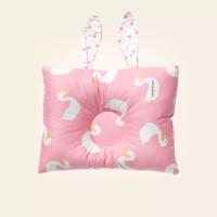 Ivy Baby Pillow / Bantal Kepala Bayi 0-6 Bulan Premium - Swan