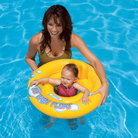 Pelampung Ban Renang INTEX Anak Bayi / Berenang - My Baby Float 59574