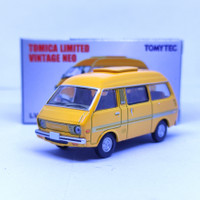 TOMICA LIMITED VINTAGE NEO LV-N99 TOYOTA TOWNACE WAGON Mobil angkot