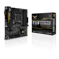 Motherboard Asus TUF B450M-PLUS Gaming AM4 AMD B450 DDR4