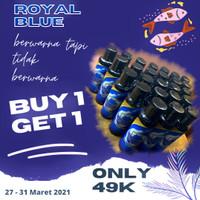 Royal Blue Vitamin Cupang 100 ml