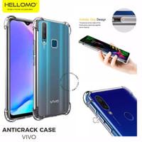 Anti Crack / Anticrack / Anti Shock Case Vivo V7, V7+, Y51, Y53, Y55