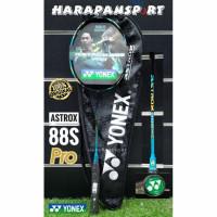 RAKET BADMINTON YONEX ASTROX 88S PRO ASTROX 88 S PRO ORIGINAL 100%