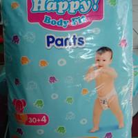 Baby Happy Pants L 30+4