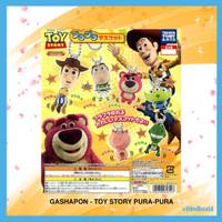 Takara Tomy Gashapon - Toy Story Pura-Pura (Random) - 1pc