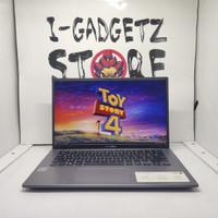 Laptop Asus A412F Intel Pentium Gold RAM4GB HDD1TB Like New Fullset