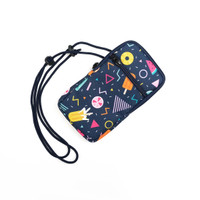 Tas Dompet HP - Mini Sling Bag Hanging Wallet - NBG255