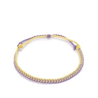 Gelang Tali Braided COSMIC RAY TuTu and Co.