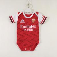 Jumper Bola Bayi Arsenal / Baby Jumper Arsenal