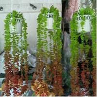Rambat Lee Kwan you/bunga rambat artificial/rambat plastik