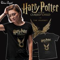 Premium T-Shirt Harry Potter And The Cursed Child Kaos Pria Wanita