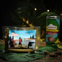 Foodstocks Rendang Paru Sapi Sachet 100gr - Frozen Food Siap Saji