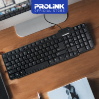 (Clearance, baca NOTE) Wired Keyboard OR with mouse combo PCBO5303U