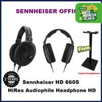 Sennheiser HD 660 S HiRes Audiophile Headphone HD 660S HD660S HD660