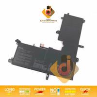 Battery Asus VivoBook Flip 14 TP410 TP410UA TP410UF TP410UR B31N1705